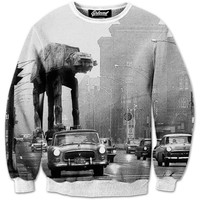 Retro Invasion Sweatshirt