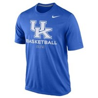 Nike College DF Basketball Practice T-Shirt - Men's