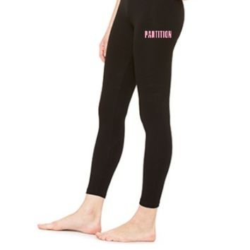 PARTITION BEYONCE - LEGGING