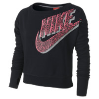 Nike SB Seasonal Crew Girls' Sweatshirt