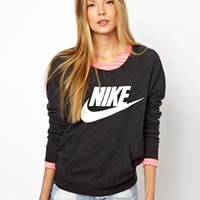 Nike Crew Neck Sweatshirt at asos.com