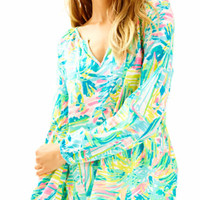 Linzy Top | 25917 | Lilly Pulitzer