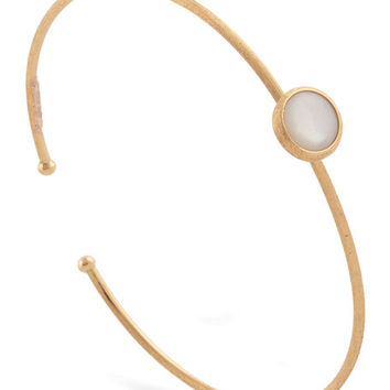 Marco Bicego Jaipur Mother-of-Pearl Station Bangle