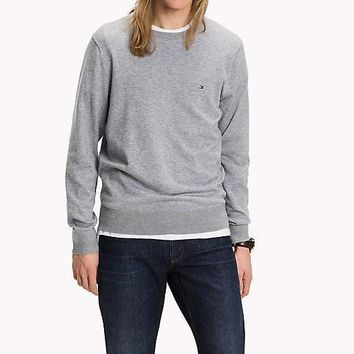 Tommy Hilfiger Top Sweater Pullover-10