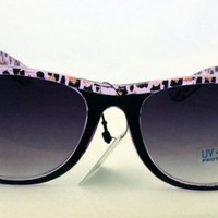 80's Style Vintage Retro Style Sunglasses Very Popular (lots of colors and styles available)