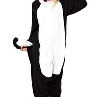 Cat Costume Onesuit