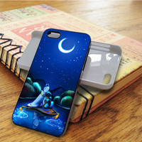 Disney Aladdin Jasmine iPhone 5C Case