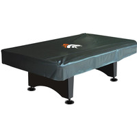 Denver Broncos NFL 8 Foot Pool Table Cover