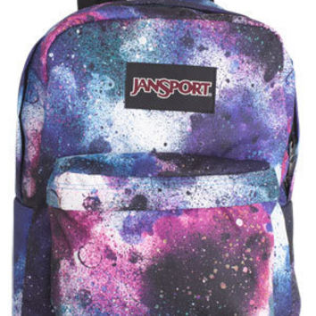 Spray Can Black Label Superbreak Backpack
