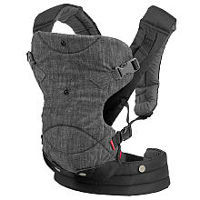 Infantino Fusion Flexible Position Baby Carrier