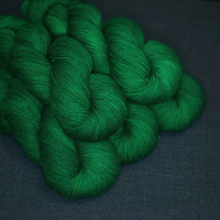 Baah Yarn - Emerald Isle