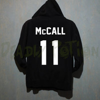 Scott Mccall Shirt Hoodie Sweatshirt Shirt Sweater T Shirt Unisex - Size S M L XL