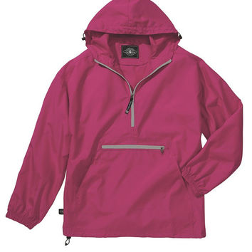 Women's Charles River Pack-N-Go Pullover