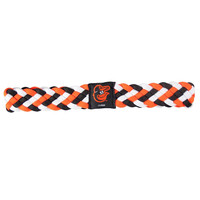 Baltimore Orioles MLB Braided Head Band 6 Braid