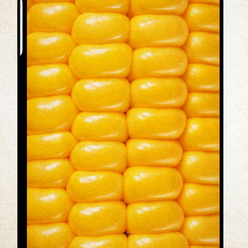 Sweet Corn  X1505 iPad 2 3 4, iPad Mini 1 2 3, iPad Air 1 2 , Galaxy Tab 1 2 3, Galaxy Note 8.0 Cases