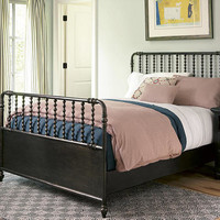 Mortimer Classic Full Size Metal Bed