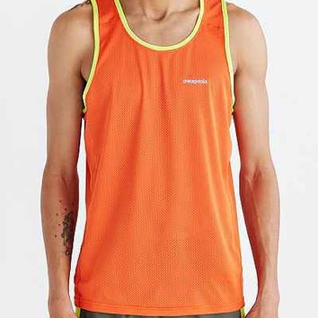 Patagonia Airflow Singlet Tank Top - Urban Outfitters