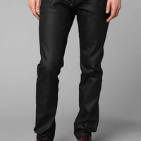 KC By Kill City Coated Drop-Inseam Jean- Black 30
