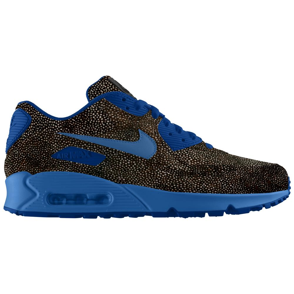 Nike Air Max 90 Premium iD Women s Shoe from Nike 4e816e95e