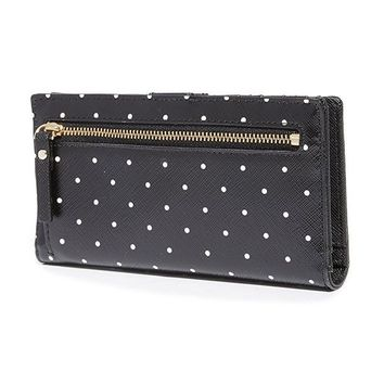 VONL8T Kate Spade New York Women's Brooks Drive Stacy Wallet