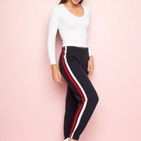 Zari Sweatpants - Clothing