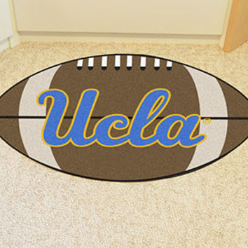 University of California - Los Angeles (UCLA) Football Mat