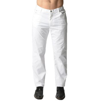 Fred Perry Mens Trousers 30502549 9100
