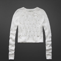 Lara Shine Sweater
