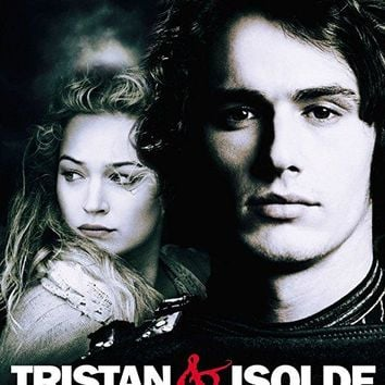 James Franco & Sophia Myles & Kevin Reynolds-Tristan + Isolde 2006