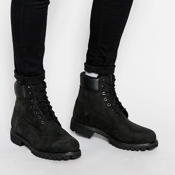 Timberland Classic 6inch Premium Boots at asos.com