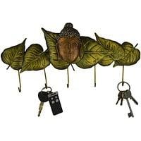 Metal Wall Hanging  Key Holder