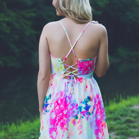 Love & Sunshine Dress