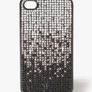 Rhinestoned Phone Case