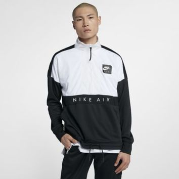 Nike Air Men's Half-Zip Top. Nike.com CA