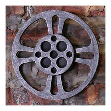 Industrial Style Gear Wall Haning Decoration A