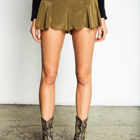 Haight Short | Stone Cold Fox
