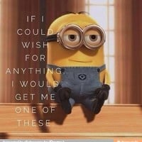 Minions | via Facebook - inspiring picture on Favim.com