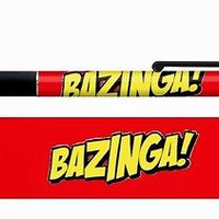 The Big Bang Theory Sheldon Cooper BAZINGA Pen buy more get free shipping
