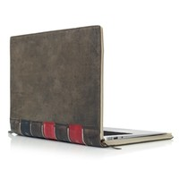 "Twelve South 13"" BookBook Hardback Leather Case for MacBook Air and MacBook Pro with Retina Display  - Apple Store  (U.S.)"