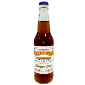 Squamscot Ginger Beer