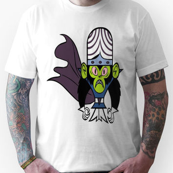 Mojo Jojo - The Powerpuff Girls Unisex T-Shirt