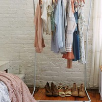 Leaning Clothes Rack - Urban Outfitters