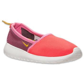 Women's Nike Roshe Run Slip Casual Shoes