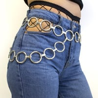 Chain Mail Belt