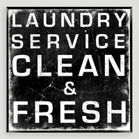 Laundry Service - World Market