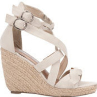 DE BLOSSOM Phoebe Womens Shoes 178420161 | heels & wedges | Tillys.com