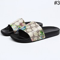 GUCCI summer new style casual comfort simple wild word drag F0463-1 #3