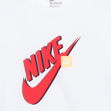 Nike SB Big Futura T-Shirt at PacSun.com