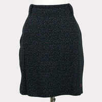 Matilda Dotted Skirt