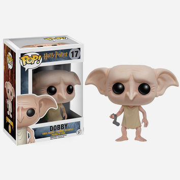 FUNKO Pop! Harry Potter: Dobby Figure